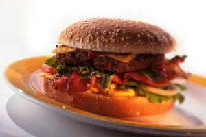 hamburger kiszállítás
